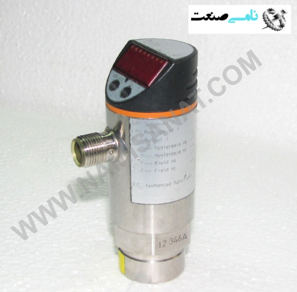 PN5004/Pressure sensor with display