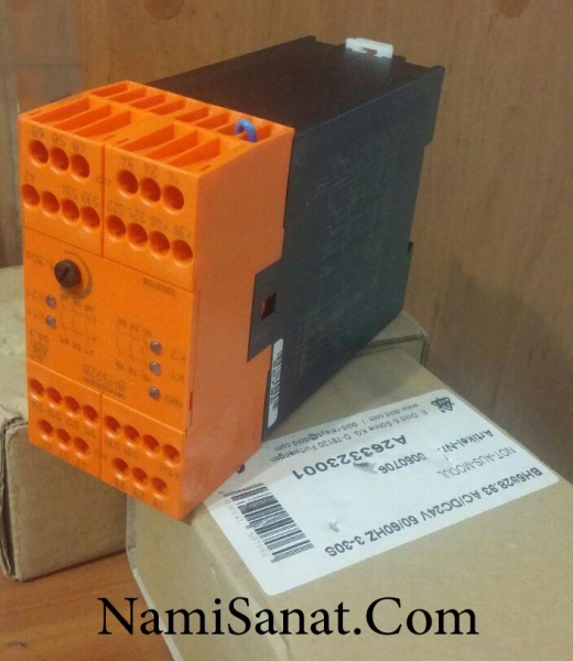 BH5928.93, Relay,Safety Relay,BH5928.93