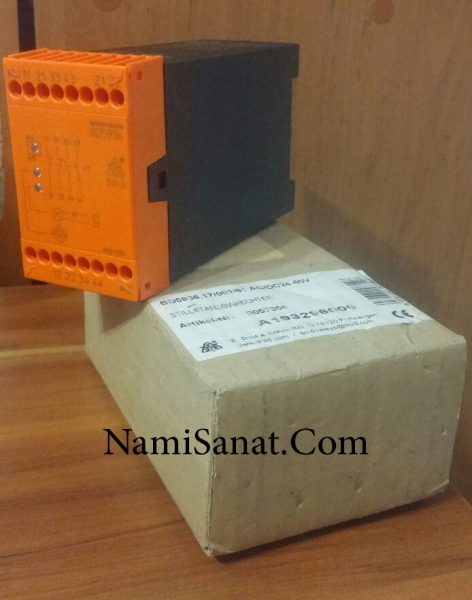 BD5936, Relay,Safety Relay,BD5936